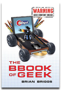 BBook of Geek